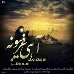 دانلود آهنگ جدید فیاض وطنی و محمد وطنی به نام آهی غریبونه