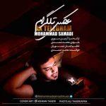 دانلود آهنگ جدید محمد صمدی به نام عکس تلگرام