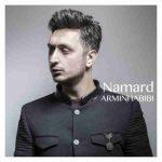 دانلود آهنگ جدید آرمین حبیبی به نام نامرد