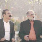 دانلود آهنگ جدید عزیز ویسی و اصغر و داوود ایمانی به نام به یادی جاران
