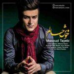 دانلود آهنگ جدید مسعود طیبی به نام خوشحالم