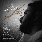دانلود آهنگ جدید محمد جواد درجزی به نام یادگاری