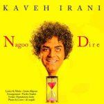 دانلود آهنگ جدید کاوه ایرانی به نام نگو دیره