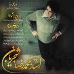 دانلود آهنگ جدید محمدرضا شجریان به نام مثنوی افشاری