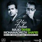 دانلود آهنگ جدید محمدرضا شفیعی و مجید طیبی به نام حس پنهان