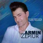 دانلود آهنگ جدید آرمین به نامZEPIUR