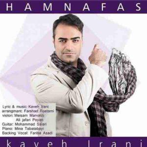 دانلود آهنگ جدید کاوه ایرانی همنفس