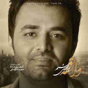 دانلود آهنگ جدید میثم ابراهیمی واسه تو