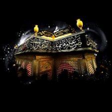 دانلود آلبوم مداحی شور محرم ۹۶ ویژه ضبط ماشین