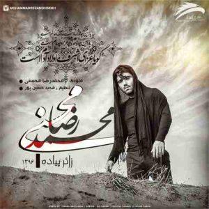 دانلود آهنگ جدید محمدرضا محسنی زائر پیاده