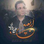 دانلود آهنگ جدید علی پرویزی به نام اربعین