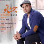دانلود آهنگ جدید محمد صالحی به نام چشاتو