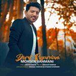 دانلود آهنگ جدید محسن بهمنی به نام دورت بگردم