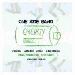 دانلود آهنگ جدید وان ساید باند به نام انرژی