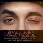 دانلود آهنگ جدید محمدرضا عشریه به نام قلق