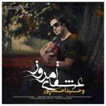 دانلود آهنگ جدیدوحید احمدپور به نام عشقای امروز