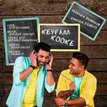 دانلود آهنگ جدیدعمران طاهری و محسن بهمنی به نام کیفم کوکه