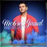 دانلود آهنگ جدیدمحسن جمال به نام جون و دلی تو