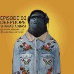 دانلود آهنگ جدیدشهاب عباسی به نام Deep Dope 02