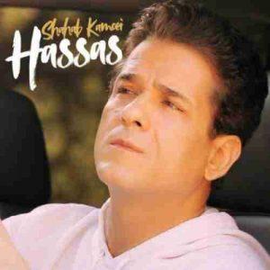 دانلود آهنگ جدید شهاب کامویی حساس