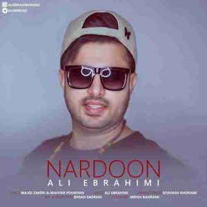 دانلود آهنگ جدید علی ابراهیمی ناردون