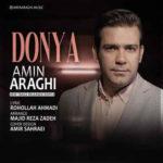 دانلود آهنگ امین عراقی دنیا