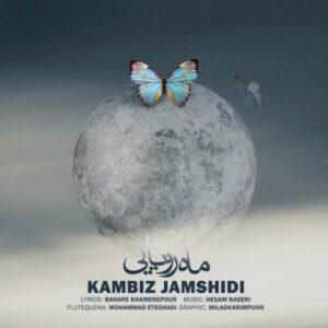 دانلود آهنگ کامبیز جمشیدی ماه رویایی